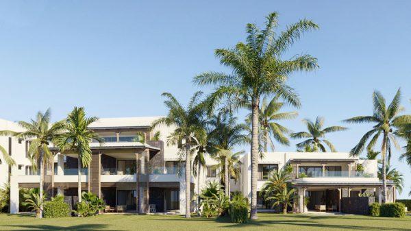 CGI Mauritius